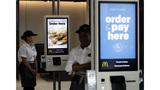Study: Traces of fecal matter found on every McDonald's touchscreen tested