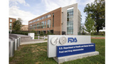 FDA approves 1st immunotherapy drug to treat breast cancer