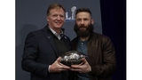 Column: Edelman is Super Bowl MVP, but don't forget cheating