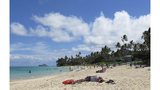 Survey finds people are lying about their vacations
