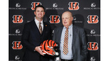 Bengals hire Callahan as coordinator, add 3 other coaches