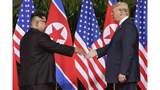 Advice being given on negotiating with North Korea
