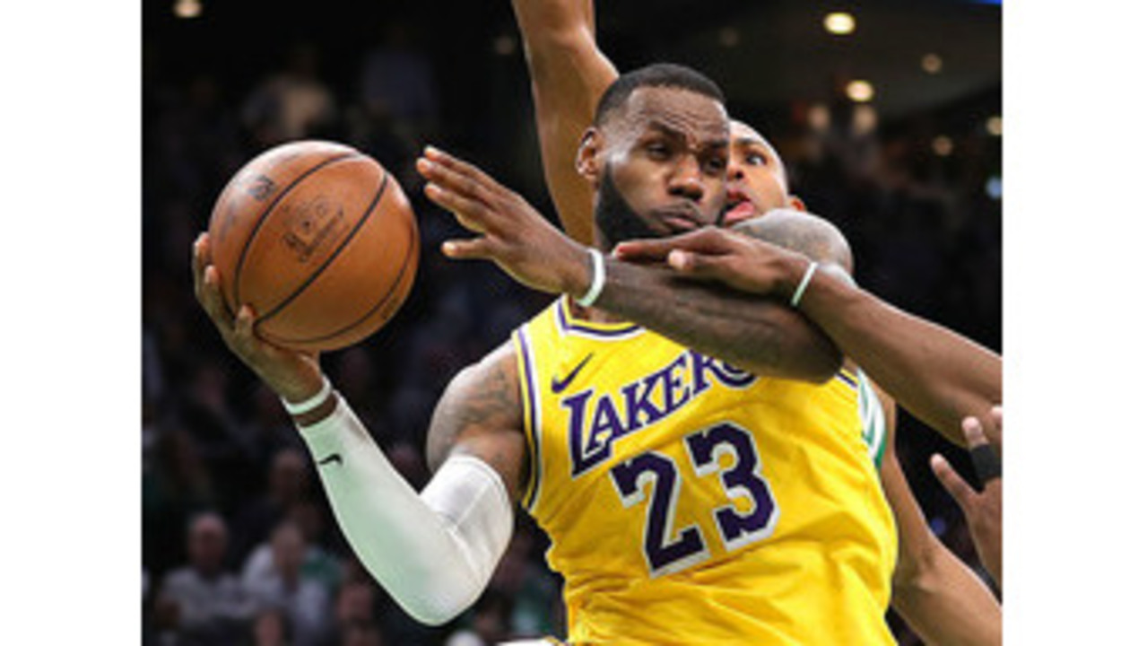 Lakers Sixers Both Look To Build Off Big Wins