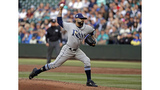 Reliever Sergio Romo, Marlins finalize $2.5M, 1-year contract