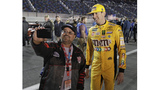 Kyle Busch chases Petty for 200 wins