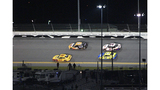 Lackluster racing dampens expectations