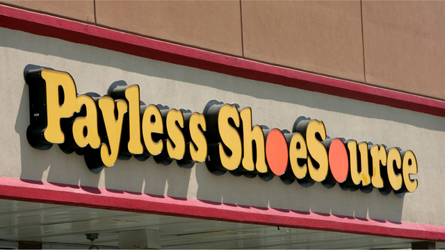 Payless Shoes Closure to Impact Mission Amarillo