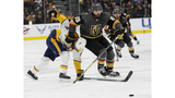 Vegas routs Preds, ends 5-game home skid