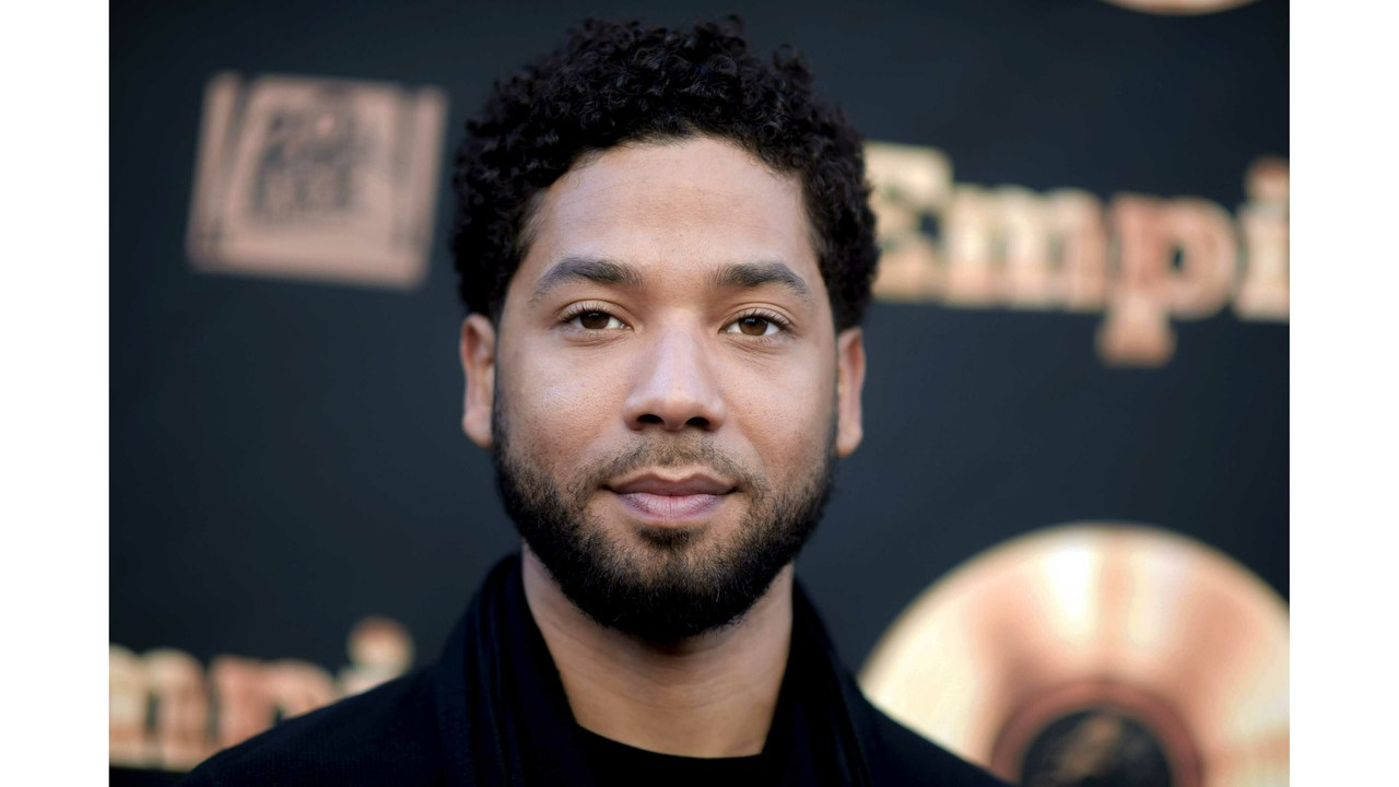 Chicago police spokesman: 'Empire' actor Jussie Smollett turns self on accusation of making false