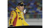 McDowell defends not helping Logano