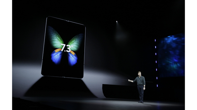The Latest Analysts See Galaxy Fold As A Niche Product