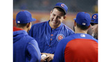 Rizzo says Cubs have to play better after falling short