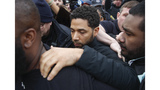 The Latest: Lawyer call Smollett man of character, integrity