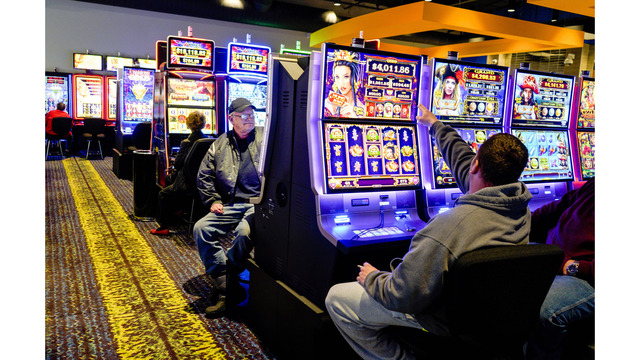 Wisconsin tribe accused of astounding $ 1.5M from casino
