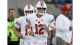 QB Hornibrook to transfer to Florida St.