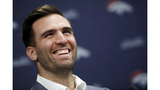 Elway insists Flacco is still in his prime at age 34