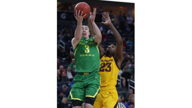 Oregon to play Huskies for Pac-12 title