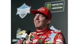 Kyle Busch resumes chase of 200th win