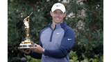 McIlroy emerges from wild day to win Players Championship