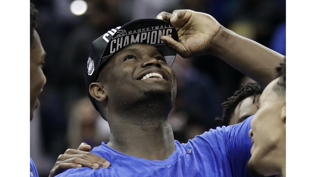 Stopping Zion Is The Key To Outdueling Duke In March Madness