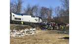 Feds release files on GOP train crash ahead of final report