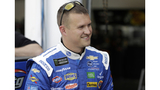 Preece hopes to contend at Martinsville