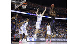 UNC heading to Sweet 16 after 81-59 win over Washington