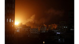 Israel, Gaza militants in 2nd day of cross-border fighting