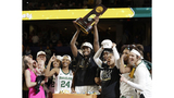 Baylor's title win caps exciting women's basketball season
