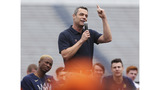 Virginia fans turn out to celebrate NCAA hoops title
