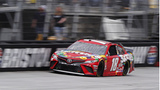 Kyle Busch wins 1st stage at Richmond