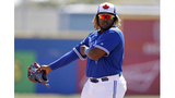 Jays' Guerrero says he's ready for call