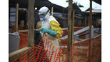 1 dead after attack on hospital in Ebola outbreak, UN says