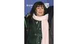 Actress Anjelica Huston supports banning fur sales in NYC