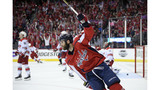 Caps thump 'Canes for 3-2 series lead