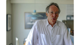 I robot? Ian McEwan tells android tale in 'Machines Like Me'