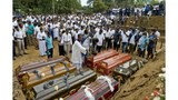 Official: Most Sri Lanka bombers were highly educated