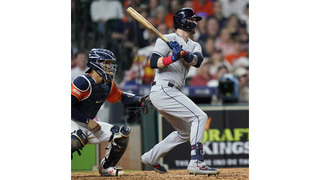 39babba7c9e4 Lindor's 2 HRs power Indians by Astros - WOWK