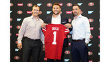 With high picks, 49ers add talent, depth in draft
