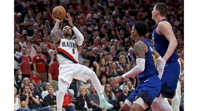Blazers force Game 7 with victory over Denver