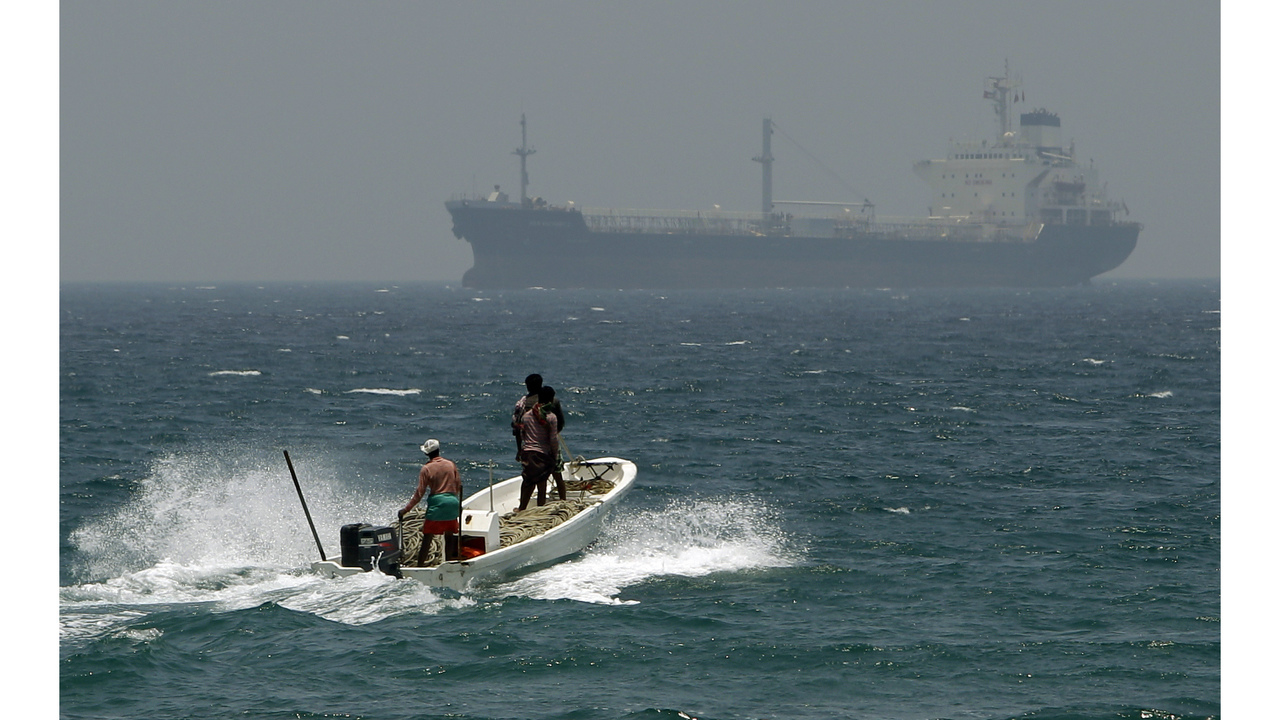 UAE says 4 ships targeted by 'sabotage' off its coast