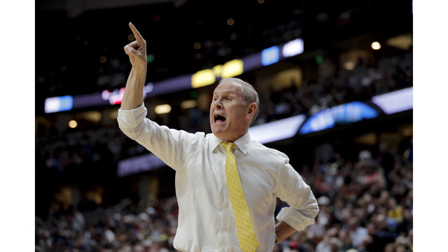 a754d74af86 Leap of faith  Cavs sign Michigan s Beilein to 5-year deal