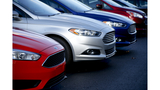 Ford adds 270,000 cars to recall for unintended roll-aways