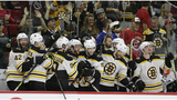 Tickets selling fast for Bruins scrimmage ahead of Stanley Cup Final