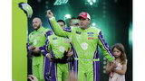 Bowyer, Newman fight after All-Star race