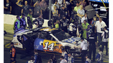 Changes add excitement to All-Star race