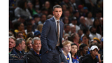 AP source: Wolves retaining Ryan Saunders as head coach