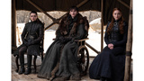 Fiery and icy feelings from fans as 'Game of Thrones' ends