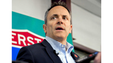 Kentucky Gov. Bevin clears first hurdle, wins GOP primary