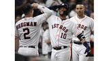 White Sox hope to slow streaking Astros